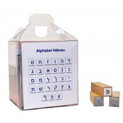 Alphabet  Hébreux