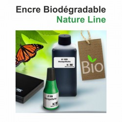 Encre Biodégradable Nature Line